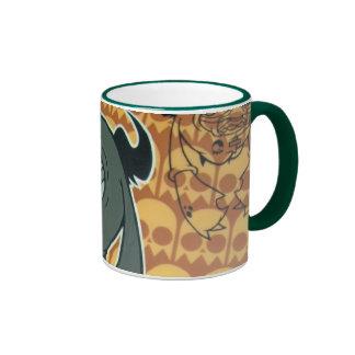 Dolla Ringer Coffee Mug