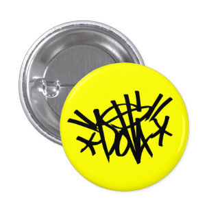 Dolla Tag Pinback Buttons