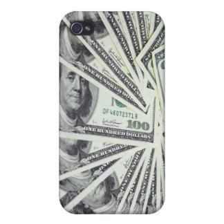 dollar bill i-phone case iPhone 4/4S cases