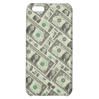 Dollar Bill iPhone Case