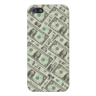 Dollar Bill iPhone Case