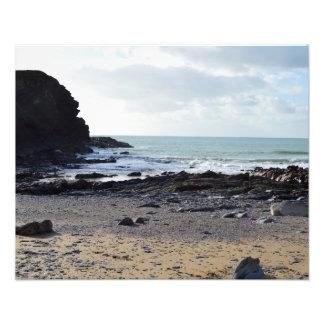 Dollar Cove Cornwall England Poldark Location Photo