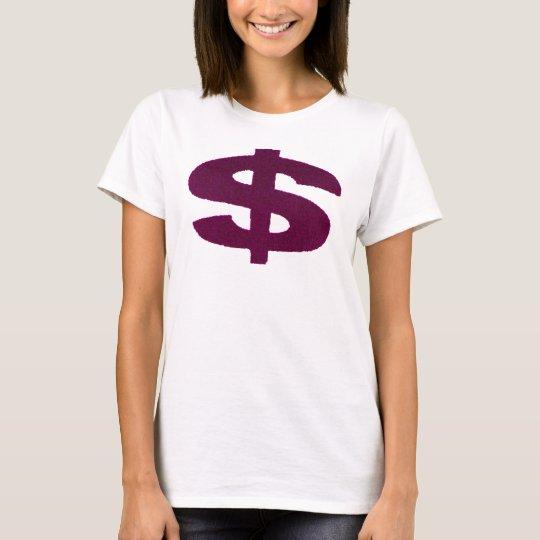 Dollar $ign T-Shirt