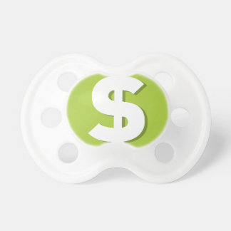 DOLLAR products BooginHead Pacifier