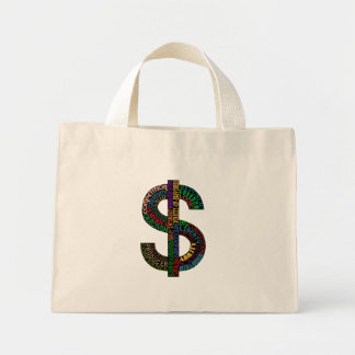 Dollar Sign Bag