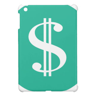 Dollar Sign Cover For The iPad Mini