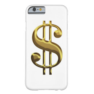 Dollar Sign iPhone 6 case