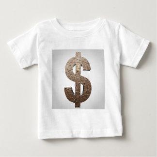 Dollar sign tees