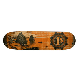 Dollar Skate Skate Deck