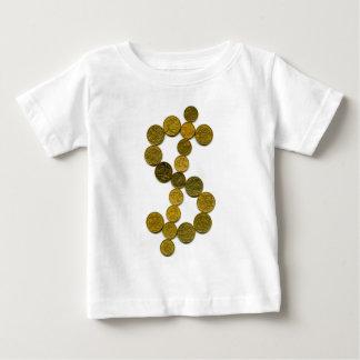 Dollar symbol shirt