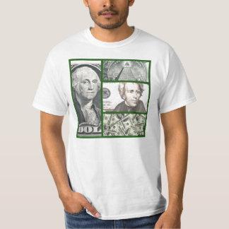 Dollar -- T-Shirt