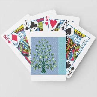 Dollar Tree Pop Art Bicycle Playing Cards