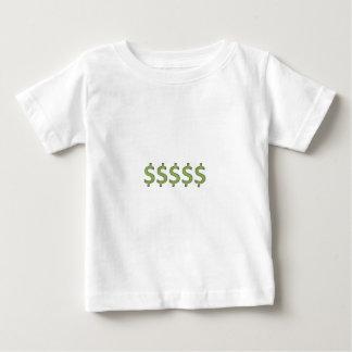 Dollars Retro Style 1 Tee Shirts