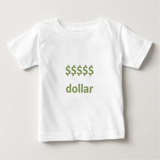 Dollars Retro Style 2 Tee Shirt