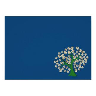Dollars tree card