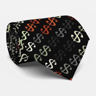 DollarSignBlack Tie