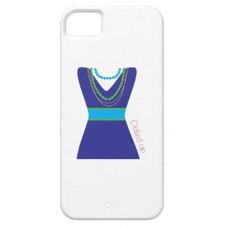 Dolled Up iPhone 5/5S Cover