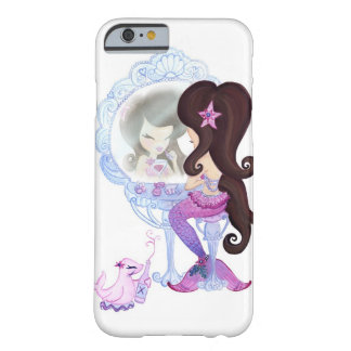 Dolled Up iphone cover Barely There iPhone 6 Case