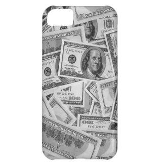 doller bills money stacks cash cents iPhone 5C covers