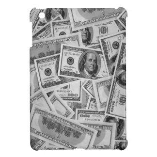 doller bills money stacks cash cents iPad mini cases