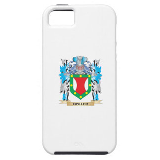 Doller Coat of Arms - Family Crest iPhone 5 Cover