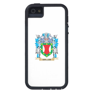 Doller Coat of Arms - Family Crest iPhone 5 Covers