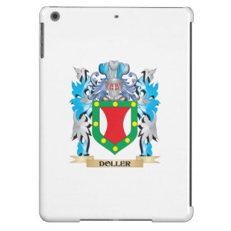 Doller Coat of Arms - Family Crest iPad Air Case