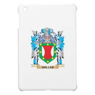 Doller Coat of Arms - Family Crest Cover For The iPad Mini