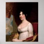 Dolley Madison Impresiones