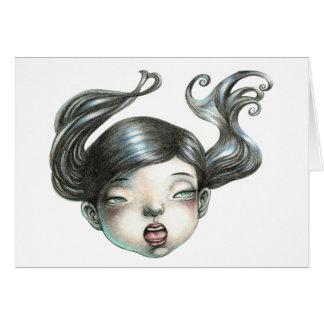 Dollface Yan Wei | 闫威 Card