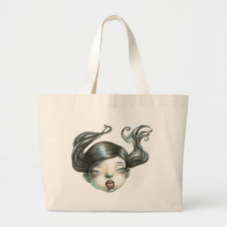 Dollface Yan Wei | 闫威 Large Tote Bag