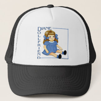 Dollfriend Trucker Hat