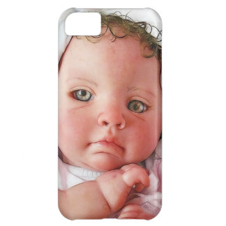 DOLLS BABIES iPhone 5C CASE