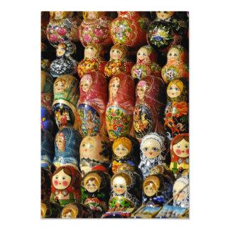 Dolls Card