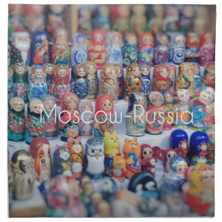dolls_russia napkin
