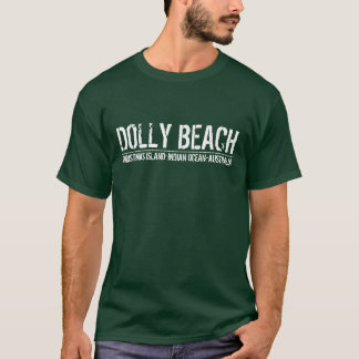 Dolly Beach T-Shirt