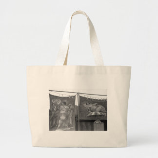Dolly Dimples, 1939 Large Tote Bag
