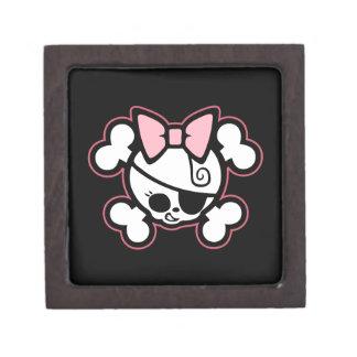 Dolly III Keepsake Box