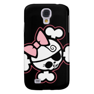 Dolly III Samsung Galaxy S4 Cover