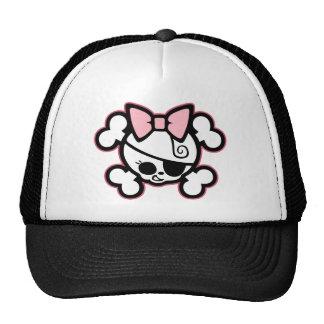 Dolly III Trucker Hat
