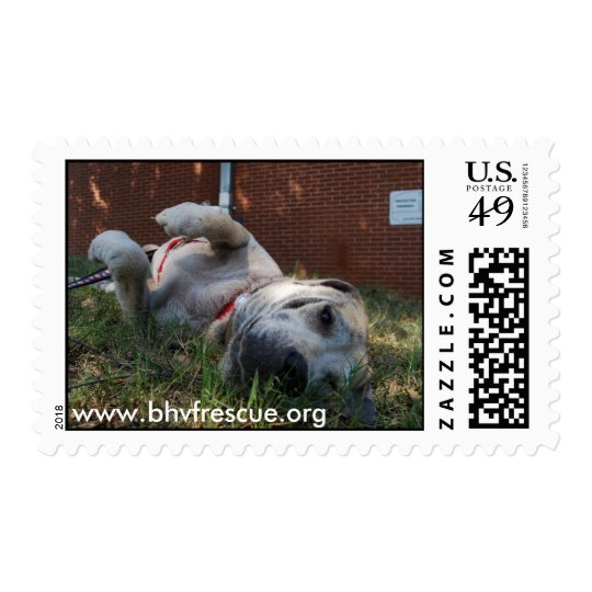 Dolly Linda Stamps