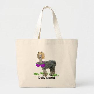 Dolly Llama Bags