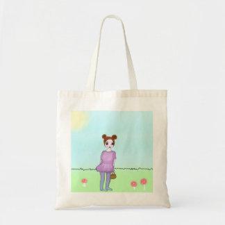 Dolly Picnic bag
