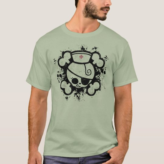 dolly-rn-splat-T T-Shirt