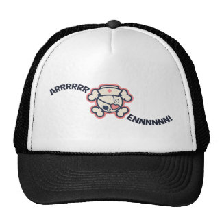 Dolly RN Wave Trucker Hat