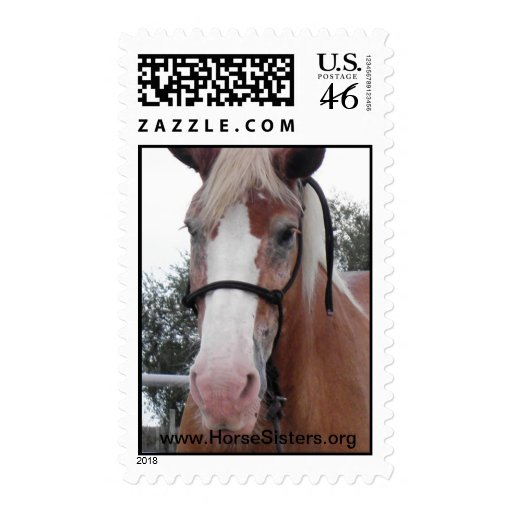 DOLLY THE BELGIAN POSTAGE
