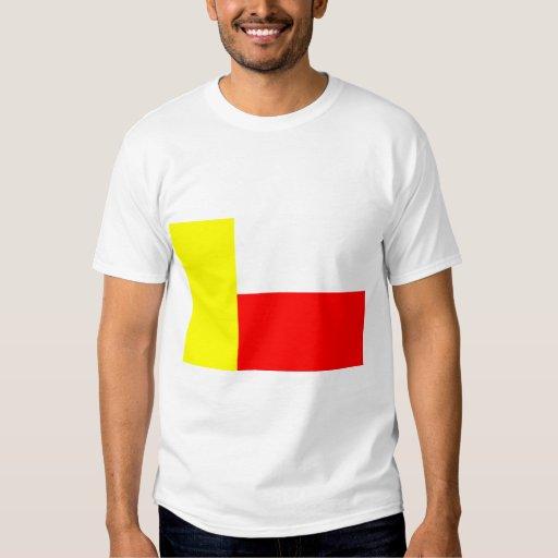 Dolni Poustevna, Czech Tshirt