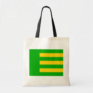Dolni Roven, Czech Budget Tote Bag