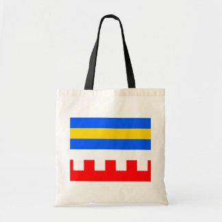 Dolni Slivno, Czech Budget Tote Bag