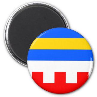 Dolni Slivno, Czech Fridge Magnets